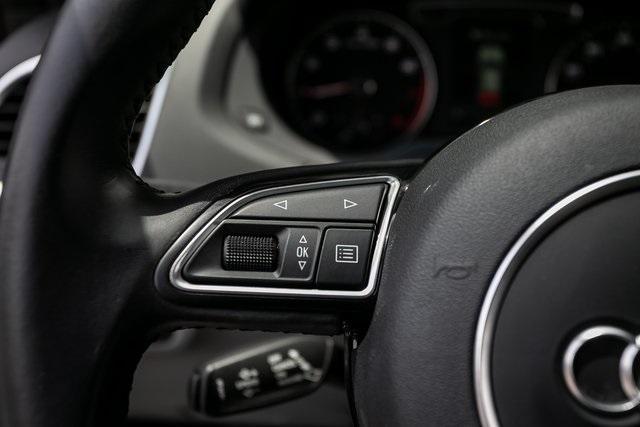 Used 2018 Audi Q3 2.0T Premium Plus for sale $29,795 at Gravity Autos Atlanta in Chamblee GA 30341 10