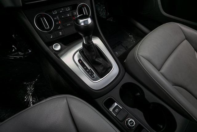 Used 2018 Audi Q3 2.0T Premium Plus for sale $29,795 at Gravity Autos Atlanta in Chamblee GA 30341 16