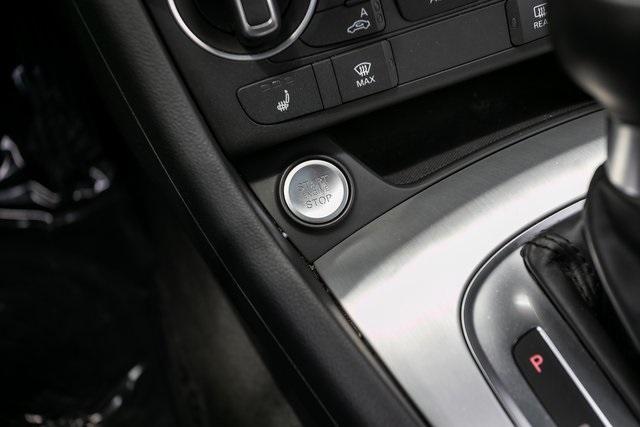 Used 2018 Audi Q3 2.0T Premium Plus for sale $29,795 at Gravity Autos Atlanta in Chamblee GA 30341 17