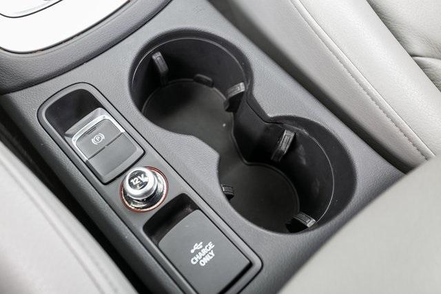 Used 2018 Audi Q3 2.0T Premium Plus for sale $29,795 at Gravity Autos Atlanta in Chamblee GA 30341 19