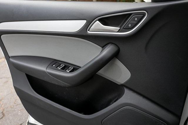 Used 2018 Audi Q3 2.0T Premium Plus for sale $29,795 at Gravity Autos Atlanta in Chamblee GA 30341 24