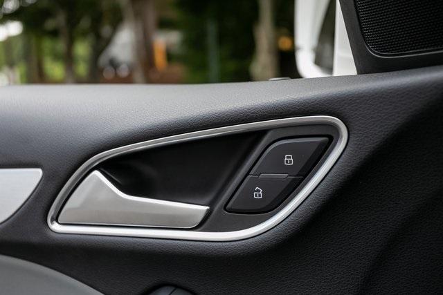 Used 2018 Audi Q3 2.0T Premium Plus for sale $29,795 at Gravity Autos Atlanta in Chamblee GA 30341 25
