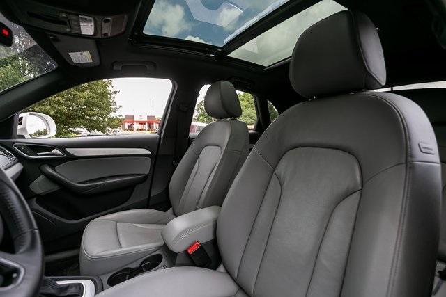 Used 2018 Audi Q3 2.0T Premium Plus for sale $29,795 at Gravity Autos Atlanta in Chamblee GA 30341 30