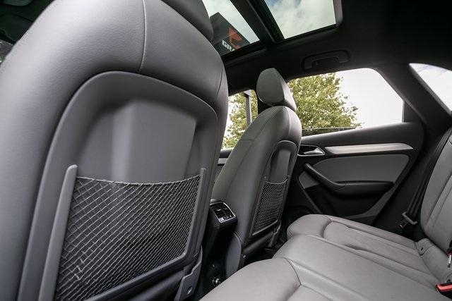 Used 2018 Audi Q3 2.0T Premium Plus for sale $29,795 at Gravity Autos Atlanta in Chamblee GA 30341 33