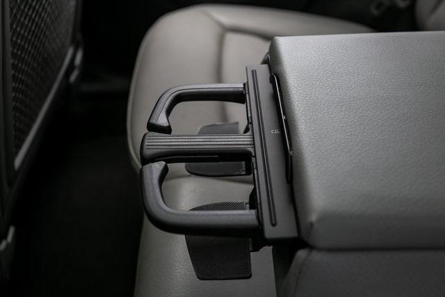 Used 2018 Audi Q3 2.0T Premium Plus for sale $29,795 at Gravity Autos Atlanta in Chamblee GA 30341 35