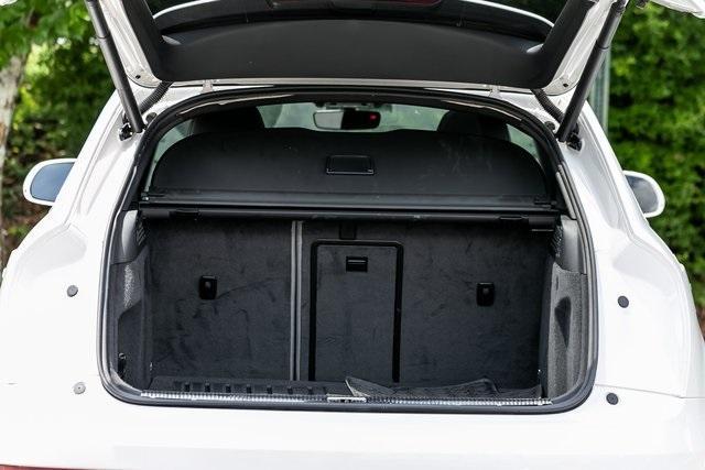 Used 2018 Audi Q3 2.0T Premium Plus for sale $29,795 at Gravity Autos Atlanta in Chamblee GA 30341 37
