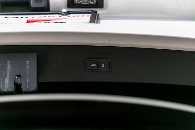 Used 2018 Audi Q3 2.0T Premium Plus for sale $29,795 at Gravity Autos Atlanta in Chamblee GA 30341 38