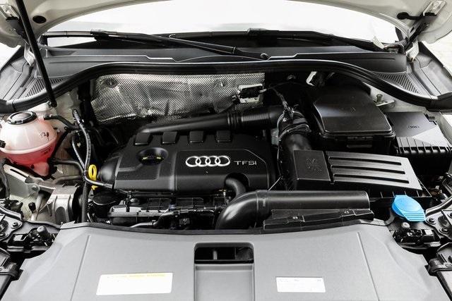 Used 2018 Audi Q3 2.0T Premium Plus for sale $29,795 at Gravity Autos Atlanta in Chamblee GA 30341 45