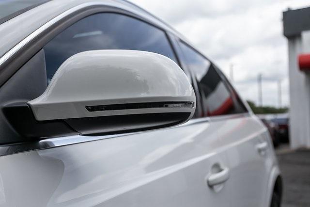 Used 2018 Audi Q3 2.0T Premium Plus for sale $29,795 at Gravity Autos Atlanta in Chamblee GA 30341 46