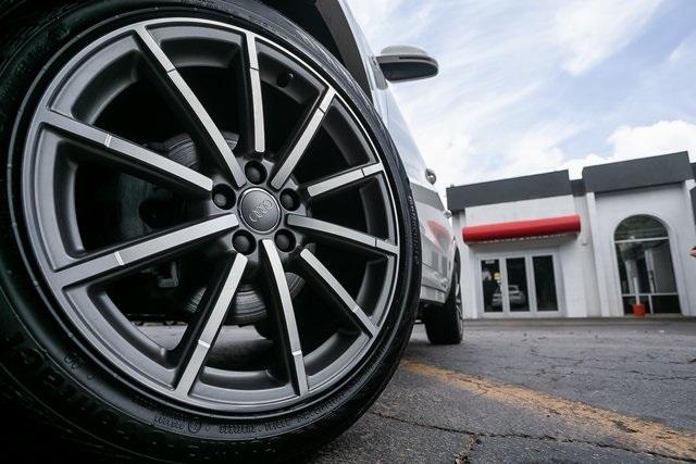 Used 2018 Audi Q3 2.0T Premium Plus for sale $29,795 at Gravity Autos Atlanta in Chamblee GA 30341 47