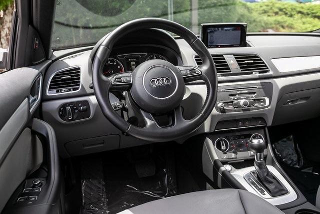 Used 2018 Audi Q3 2.0T Premium Plus for sale $29,795 at Gravity Autos Atlanta in Chamblee GA 30341 5