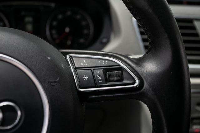 Used 2018 Audi Q3 2.0T Premium Plus for sale $29,795 at Gravity Autos Atlanta in Chamblee GA 30341 9