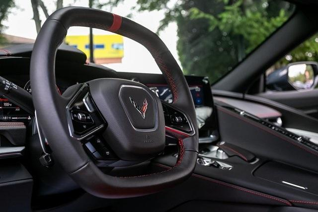 Used 2021 Chevrolet Corvette Stingray for sale $98,995 at Gravity Autos Atlanta in Chamblee GA 30341 22