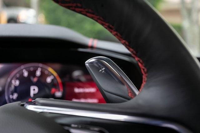 Used 2021 Chevrolet Corvette Stingray for sale $98,995 at Gravity Autos Atlanta in Chamblee GA 30341 25