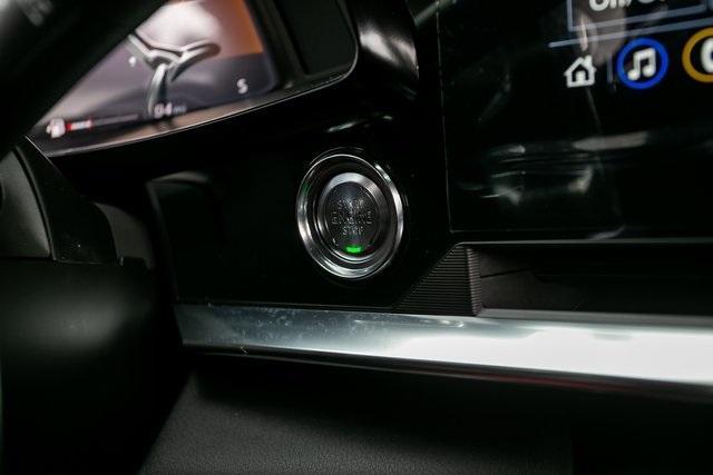 Used 2021 Chevrolet Corvette Stingray for sale $98,995 at Gravity Autos Atlanta in Chamblee GA 30341 31