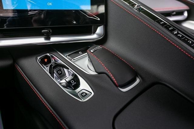 Used 2021 Chevrolet Corvette Stingray for sale $98,995 at Gravity Autos Atlanta in Chamblee GA 30341 33