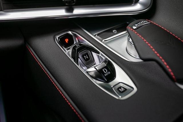 Used 2021 Chevrolet Corvette Stingray for sale $98,995 at Gravity Autos Atlanta in Chamblee GA 30341 34