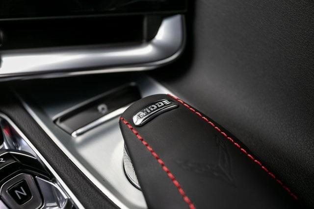 Used 2021 Chevrolet Corvette Stingray for sale $98,995 at Gravity Autos Atlanta in Chamblee GA 30341 35