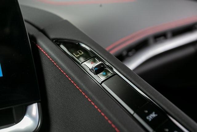 Used 2021 Chevrolet Corvette Stingray for sale $98,995 at Gravity Autos Atlanta in Chamblee GA 30341 37
