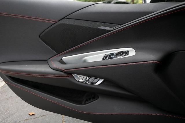 Used 2021 Chevrolet Corvette Stingray for sale $98,995 at Gravity Autos Atlanta in Chamblee GA 30341 44