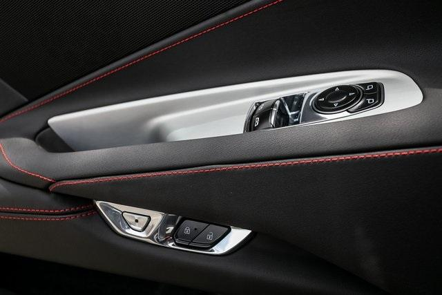 Used 2021 Chevrolet Corvette Stingray for sale $98,995 at Gravity Autos Atlanta in Chamblee GA 30341 45