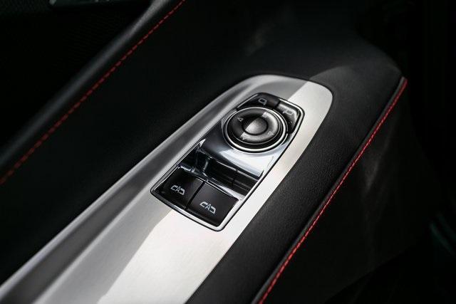 Used 2021 Chevrolet Corvette Stingray for sale $98,995 at Gravity Autos Atlanta in Chamblee GA 30341 46