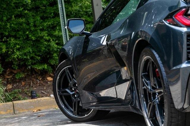 Used 2021 Chevrolet Corvette Stingray for sale $98,995 at Gravity Autos Atlanta in Chamblee GA 30341 58