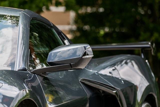 Used 2021 Chevrolet Corvette Stingray for sale $98,995 at Gravity Autos Atlanta in Chamblee GA 30341 6