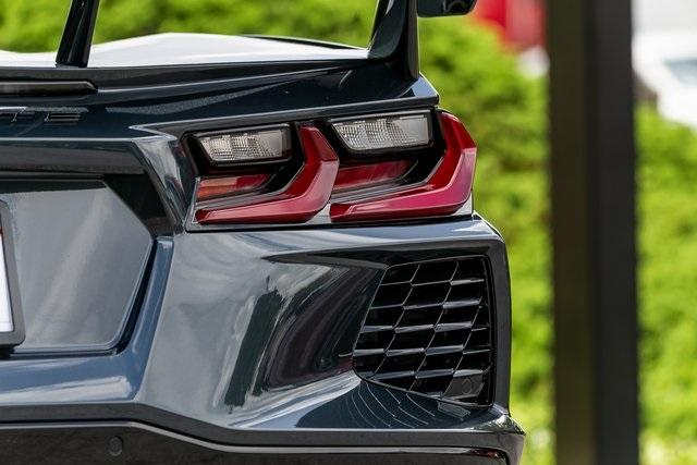 Used 2021 Chevrolet Corvette Stingray for sale $98,995 at Gravity Autos Atlanta in Chamblee GA 30341 60