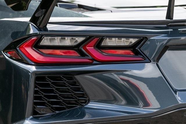Used 2021 Chevrolet Corvette Stingray for sale $98,995 at Gravity Autos Atlanta in Chamblee GA 30341 61