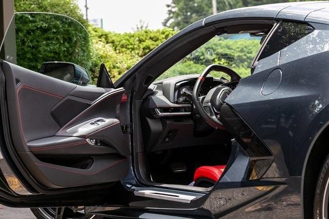 Used 2021 Chevrolet Corvette Stingray for sale $98,995 at Gravity Autos Atlanta in Chamblee GA 30341 62