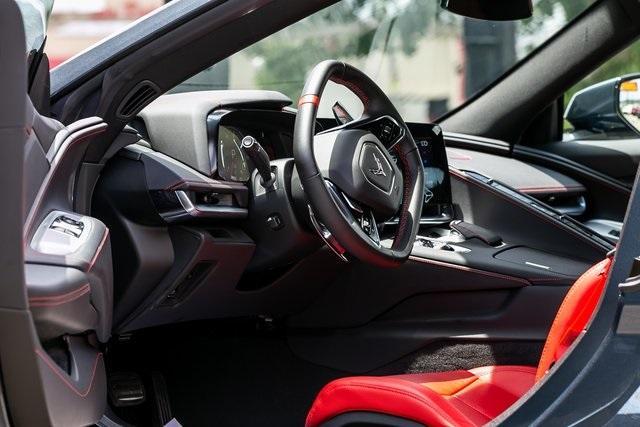 Used 2021 Chevrolet Corvette Stingray for sale $98,995 at Gravity Autos Atlanta in Chamblee GA 30341 63
