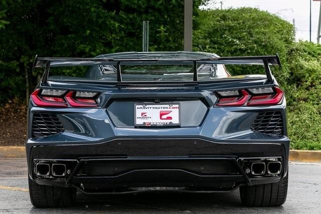 Used 2021 Chevrolet Corvette Stingray for sale $98,995 at Gravity Autos Atlanta in Chamblee GA 30341 65