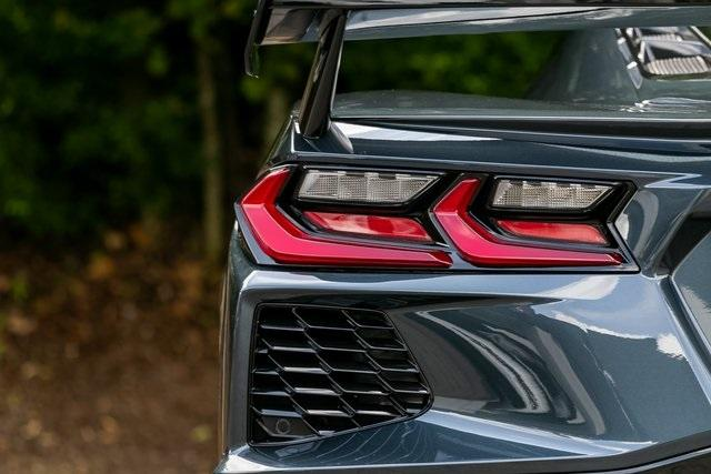Used 2021 Chevrolet Corvette Stingray for sale $98,995 at Gravity Autos Atlanta in Chamblee GA 30341 66