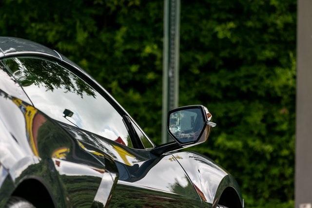 Used 2021 Chevrolet Corvette Stingray for sale $98,995 at Gravity Autos Atlanta in Chamblee GA 30341 69