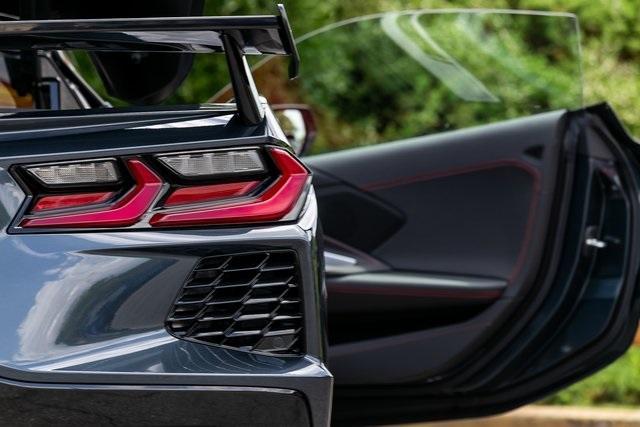 Used 2021 Chevrolet Corvette Stingray for sale $98,995 at Gravity Autos Atlanta in Chamblee GA 30341 76