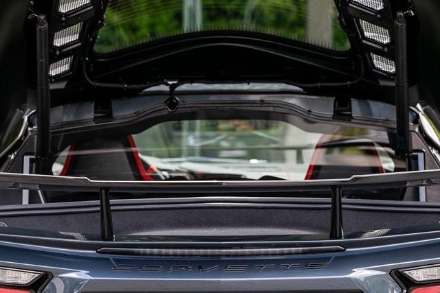 Used 2021 Chevrolet Corvette Stingray for sale $98,995 at Gravity Autos Atlanta in Chamblee GA 30341 77