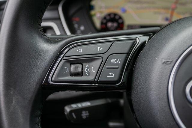Used 2018 Audi A5 2.0T Premium Plus for sale $35,195 at Gravity Autos Atlanta in Chamblee GA 30341 10