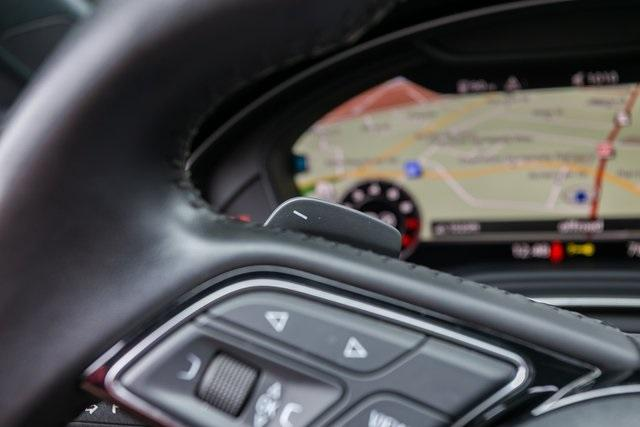 Used 2018 Audi A5 2.0T Premium Plus for sale $35,195 at Gravity Autos Atlanta in Chamblee GA 30341 12
