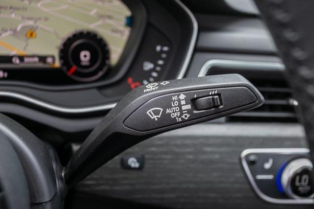 Used 2018 Audi A5 2.0T Premium Plus for sale $35,195 at Gravity Autos Atlanta in Chamblee GA 30341 13