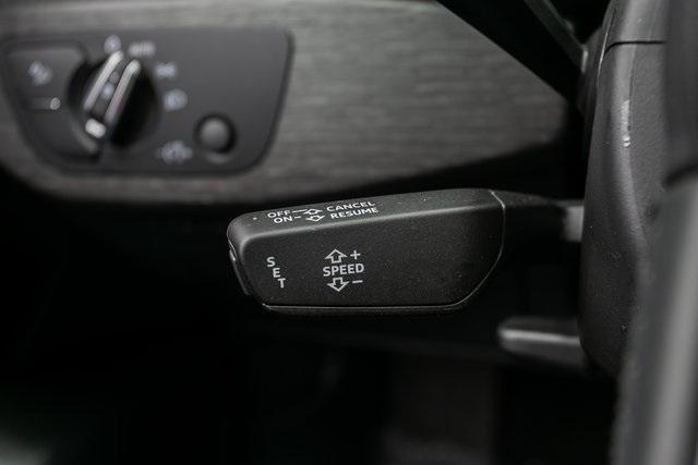 Used 2018 Audi A5 2.0T Premium Plus for sale $35,195 at Gravity Autos Atlanta in Chamblee GA 30341 15