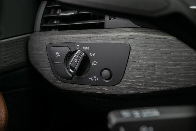 Used 2018 Audi A5 2.0T Premium Plus for sale $35,195 at Gravity Autos Atlanta in Chamblee GA 30341 16