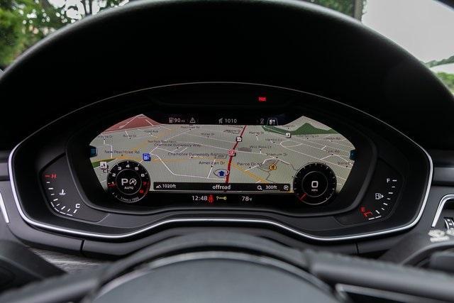 Used 2018 Audi A5 2.0T Premium Plus for sale $35,195 at Gravity Autos Atlanta in Chamblee GA 30341 18
