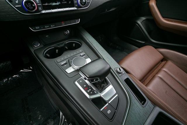 Used 2018 Audi A5 2.0T Premium Plus for sale $35,195 at Gravity Autos Atlanta in Chamblee GA 30341 21