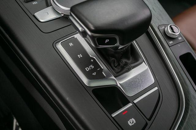 Used 2018 Audi A5 2.0T Premium Plus for sale $35,195 at Gravity Autos Atlanta in Chamblee GA 30341 22