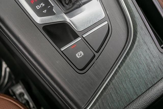 Used 2018 Audi A5 2.0T Premium Plus for sale $35,195 at Gravity Autos Atlanta in Chamblee GA 30341 25