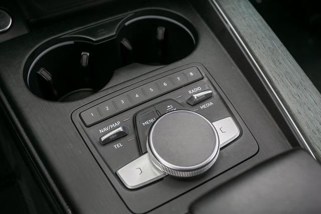 Used 2018 Audi A5 2.0T Premium Plus for sale $35,195 at Gravity Autos Atlanta in Chamblee GA 30341 26