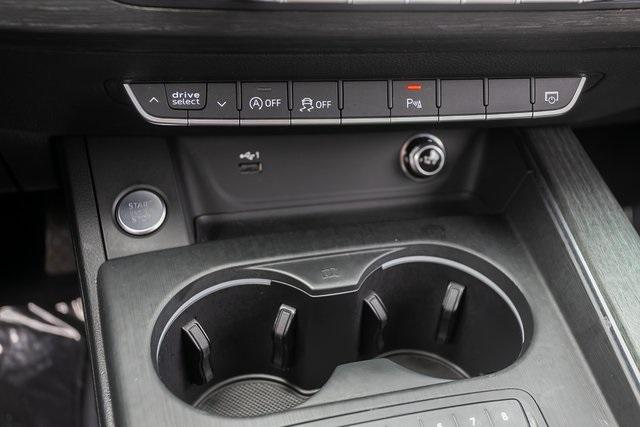 Used 2018 Audi A5 2.0T Premium Plus for sale $35,195 at Gravity Autos Atlanta in Chamblee GA 30341 27