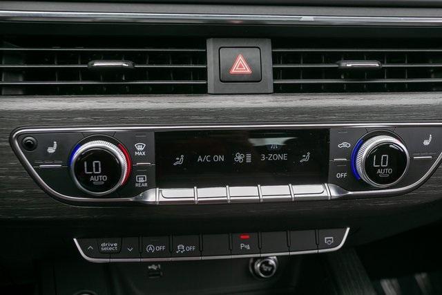 Used 2018 Audi A5 2.0T Premium Plus for sale $35,195 at Gravity Autos Atlanta in Chamblee GA 30341 29