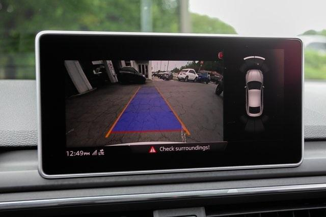 Used 2018 Audi A5 2.0T Premium Plus for sale $35,195 at Gravity Autos Atlanta in Chamblee GA 30341 30